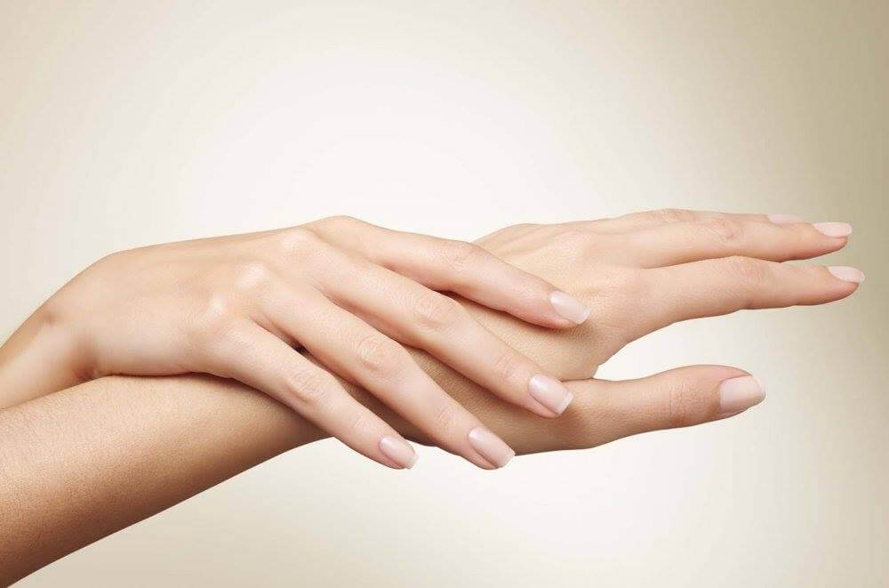 La belleza de las manos: asignatura pendiente