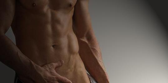 liposucción pubis