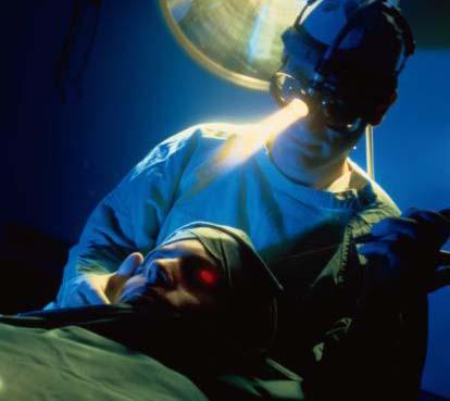 Anestesia y cirugía estética