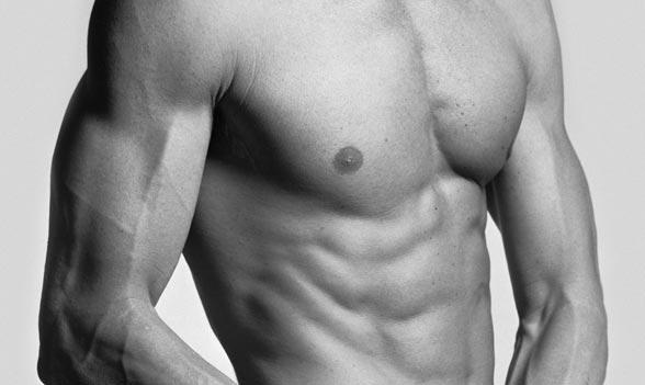 liposucción en varones