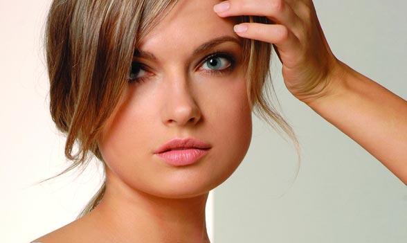 Cuidado del cabello y cuero cabelludo