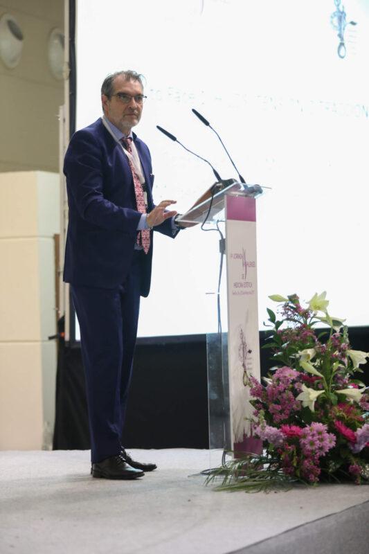 Jornadas de Medicina Estética en Sevilla