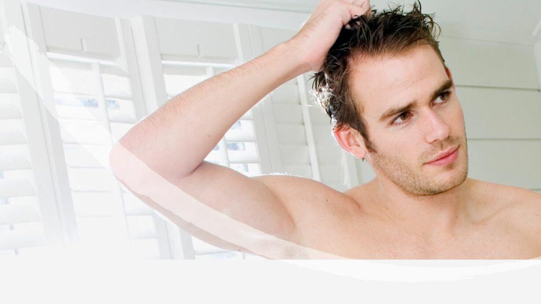 Estética masculina: adiós a los tópicos