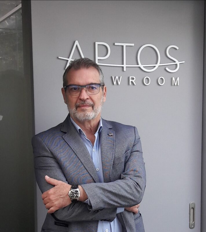 Hilos Aptos Sevilla